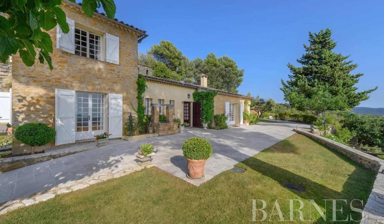 Maison Le Beausset