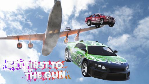 Car`s Battle Royale