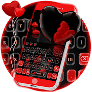 App Scarlet Hearts Keypad Theme APK for Windows Phone