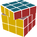 Rubik's Cube Solver icon