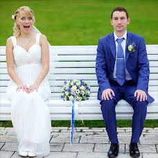 Wedding photographer Vitaliy Tarasov (VitalyTarasov). Photo of 13.08.2014