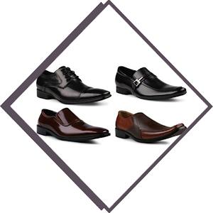 zapatos de los hombres diverso Gratis