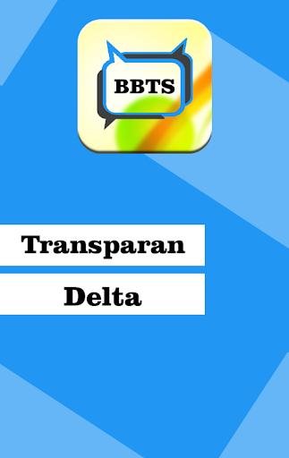 BM Transparan