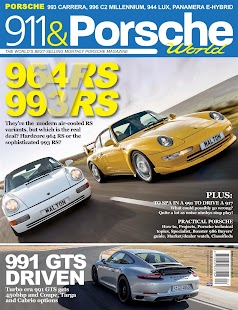 911 & Porsche World- screenshot thumbnail