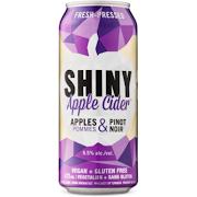 Shiny Apple Pinot Noir Cider
