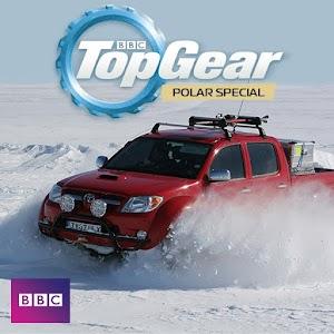 Top Gear Polar Special
