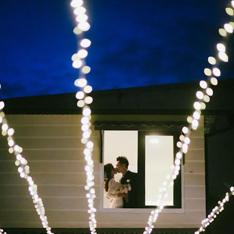 Wedding photographer Eclair Joli (eclairjoli). Photo of 23.01.2018