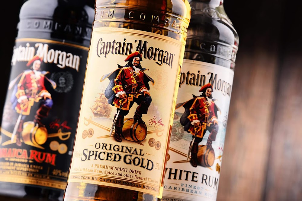 best-rum-brands-india_captain_morgan
