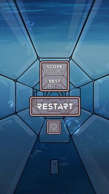 Twister Tap to Switch Platform - screenshot