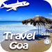 Goa India Travel Guide icon
