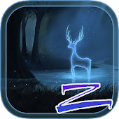 Deer Theme - ZERO launcher