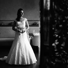 Wedding photographer Zalan Orcsik (zalanorcsik). Photo of 23.01.2018