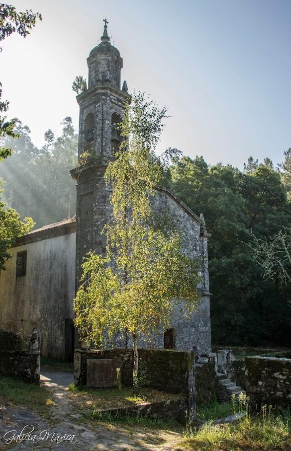 Iglesia de Toxosoutos