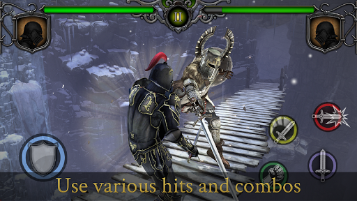 Knights Fight: Medieval Arena 1.0.20 screenshots 15