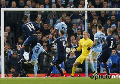 Manchester City peut remercier Joe Hart
