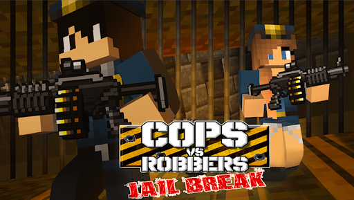Cops Vs Robbers: Jailbreak 1.91 screenshots 4