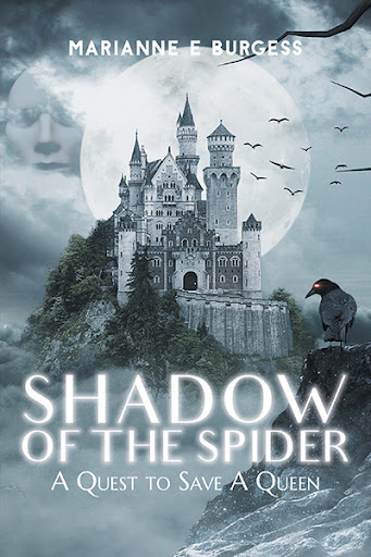 Shadow of the Spider cover