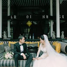 Wedding photographer Kan Hoang (kieuhoangkan). Photo of 19.08.2018