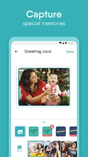 TouchNote | Personalised Cards Screenshot