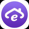 이마을 - 아파트(온라인)전자투표, 입주민 편의기능 앱 icon