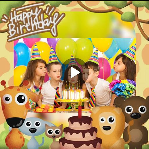 Download Happy Birthday Video With Photos And Music Free For Android Happy Birthday Video With Photos And Music Apk Download Steprimo Com