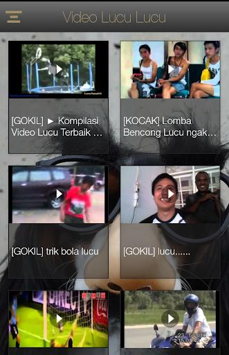 Video Lucu Lucu  screenshots 3