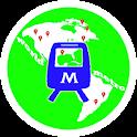 TransportMaps icon