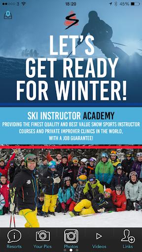 Ski Instructor Academy