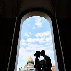Wedding photographer Katya Komissarova (Katy). Photo of 19.10.2018