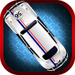 Dinky Racer – Car Racing Game Icon