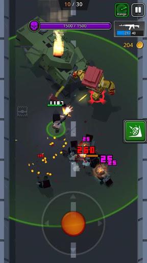 Legend of Gunner screenshot 12