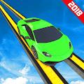 Dangerous Roads - Extreme Car Driving