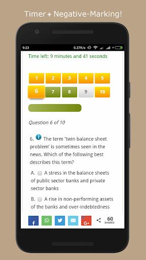 ClearIAS - Self-Study App for UPSC IAS/IPS Exam 51 screenshots 4