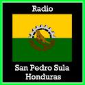Radio San Pedro Sula Honduras icon