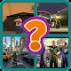 4 Pics 1 Word :Gaming (game)