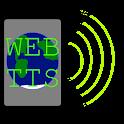 Web TTS
