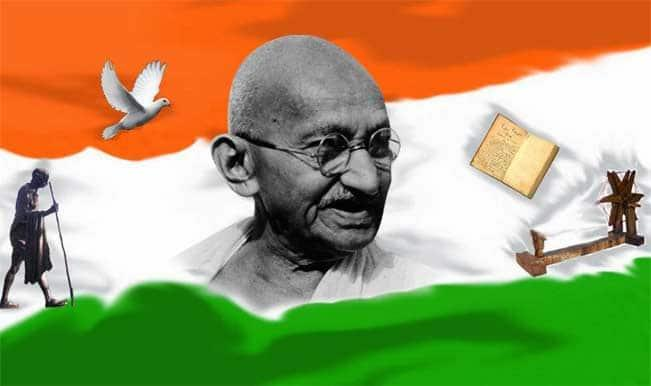 Image result for India and Mahatma Gandhi