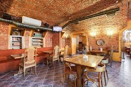 Ресторан Киликия