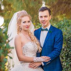 Wedding photographer Vintazh Art (VintageArt). Photo of 11.12.2017