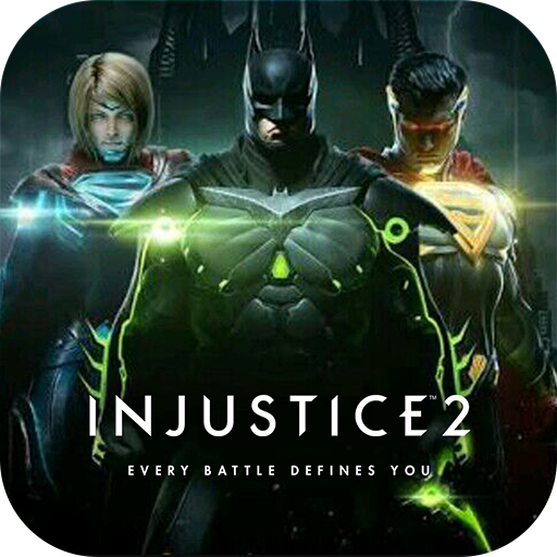 Guide Injustice 2 Justice League All Characters