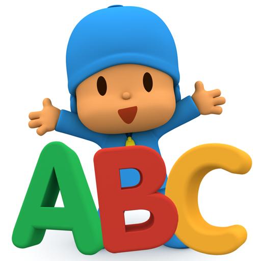 Pocoyo Alphabet Free Apps On Google Play