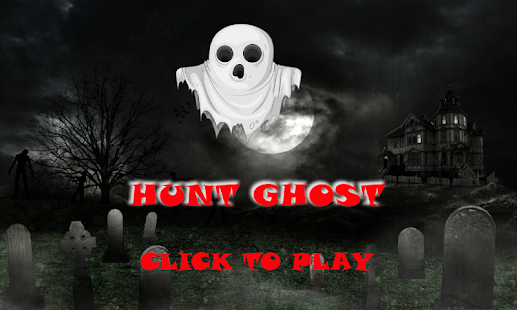 Hunt Ghost- screenshot thumbnail