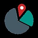 FieldPie icon