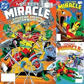 Mister Miracle (1988 - 1991)