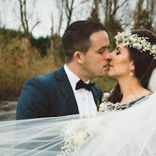 Wedding photographer Tomas Janonis (TomasJanonis). Photo of 29.04.2016