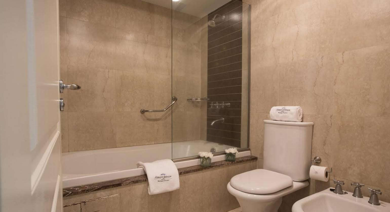 Blank Hotel Recoleta
