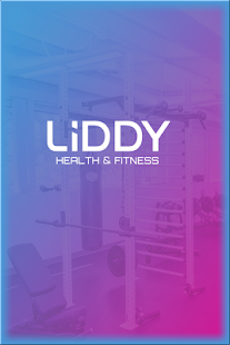 Liddy Health & Fitness- screenshot thumbnail