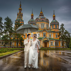 Wedding photographer Aleksandr Vlasyuk (alexandrstudio). Photo of 29.09.2013