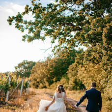 Wedding photographer Egor Tetyushev (EgorTetiushev). Photo of 03.10.2017
