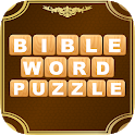 BIBLE WORDS FINDER – BIBLE WORD PUZZLE GAMES icon